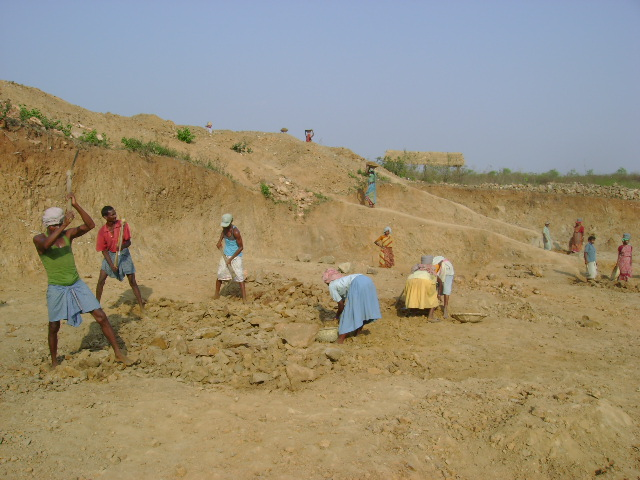 nrega scheme a success Guarantee act (mgnrega) – offering up to 100 days work each year to rural  indians – is the largest social protection programme in the world, in terms of the.